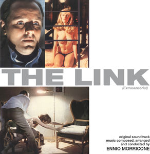 The Link (Blood Link) (Original Soundtrack)