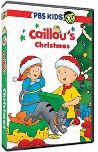 Caillou's Christmas