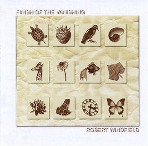 Finish of the Vanishing