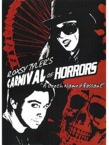 Roxsy Tyler's Carnival Of Horrors: A Leech Named Bassant