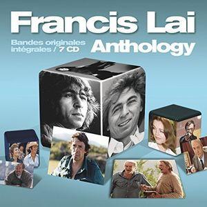 Anthology (Bof) (Original Soundtrack) [Import]