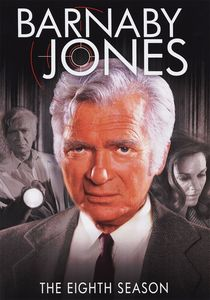 Barnaby Jones: The Eighth Season