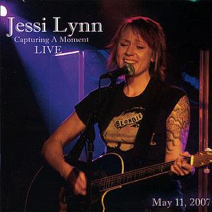 Jessi Lynn-Capturing a Moment-Live