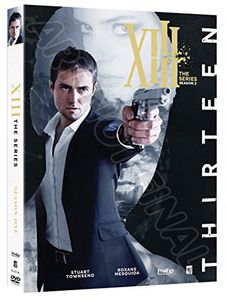 Xiii: The Series: Season Two