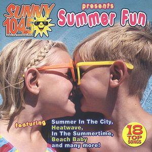WSNI 104.5FM: Sunny's Summer Hits