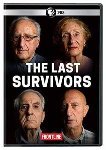 FRONTLINE: The Last Survivors
