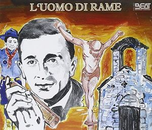 L'uomo Di Rame (Original Soundtrack) [Import]