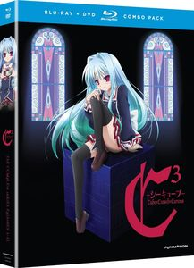 C3: The Complete Series