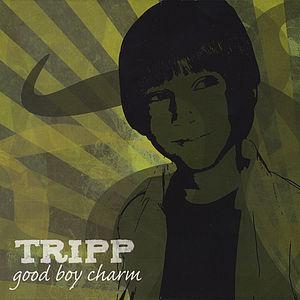 Good Boy Charm