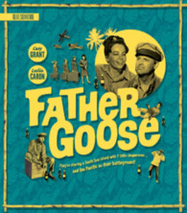 Father Goose (Olive Signature)