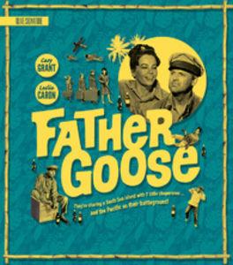 Father Goose (Olive Signature)
