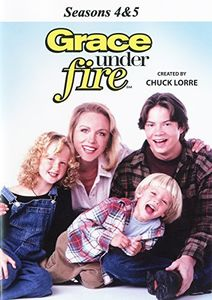 Grace Under Fire: Seasons 4 & 5