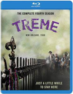 Treme: The Complete Fourth Season