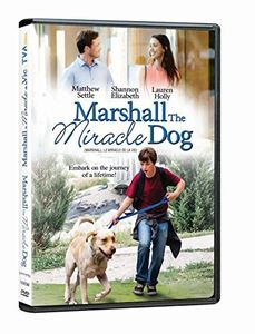 Marshall the Miracle Dog [Import]