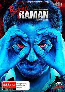 Psycho Raman [Import]