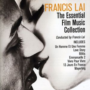 F.Lai: Essential Film Music Collection /  O.S.T. [Import]