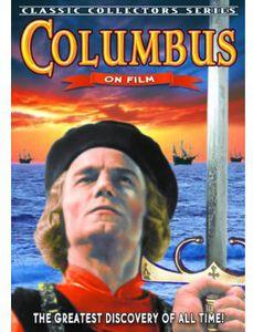 Columbus on Film