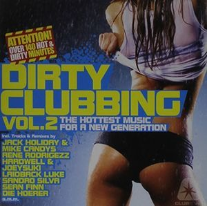 Dirty Clubbing 2 /  Various