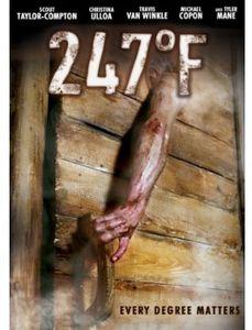247 Degrees Fahrenheit