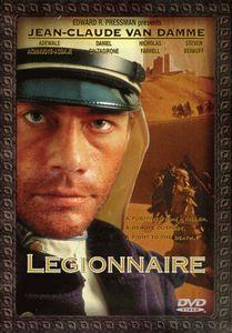 Legionnaire /  Millennium Series