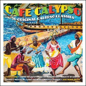 Cafe Calypso [Import]