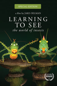 Learning To See: The World Of Inspects