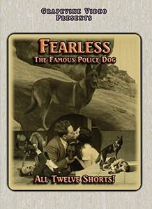 Fearless the Police Dog (1926-1927)