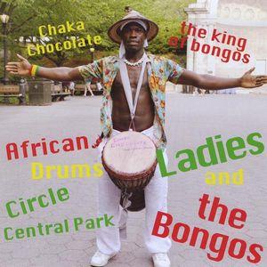 Ladies & the Bongos