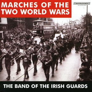 Marches of Two World Wars [Import]