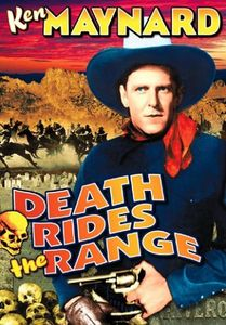 Death Rides the Range