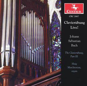 Clavierubung 3