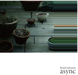 Async (Original Soundtrack) [Import]