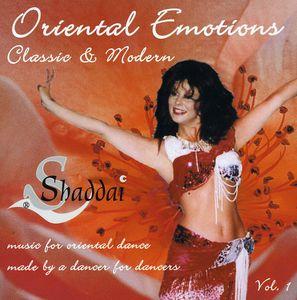 Oriental Emotions: Classic Puls Modern 1