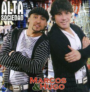 Alta Sociedad [Import]