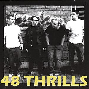 48 Thrills EP