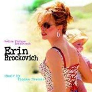 Erin Brockovich (Original Soundtrack) [Import]