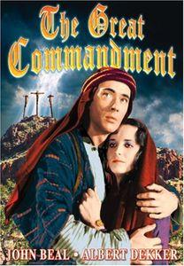The Great Commandment