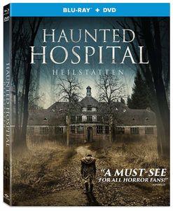 Haunted Hospital: Heilstatten