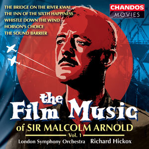 Film Music of Sir Malcolm Arnold 1