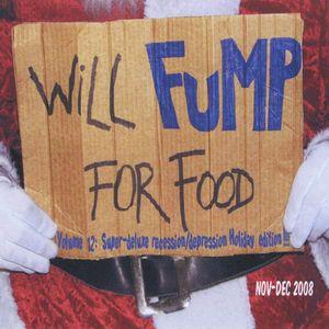 Fump 12: November-December 2008 /  Various