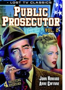 Public Prosecutor: Volume 2