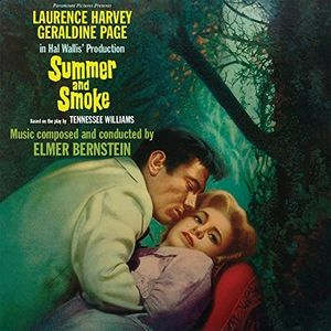 Summer and Smoke (Original Soundtrack) [Import]