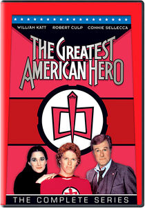 The Greatest American Hero: The Complete Series