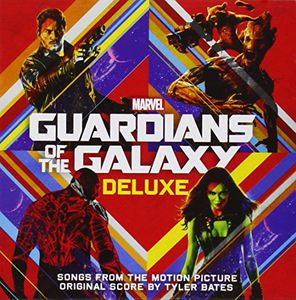 Guardians of the Galaxy /  Various [Import]