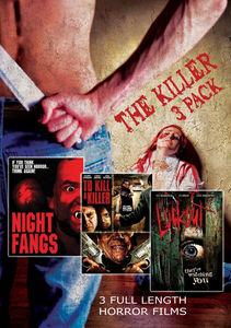 Killer 3 Pack