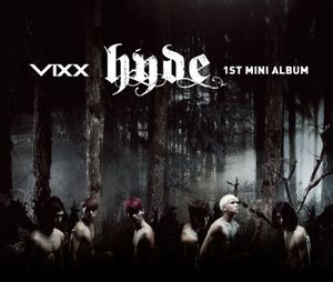 Hyde [Import]