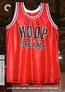 Hoop Dreams (Criterion Collection)
