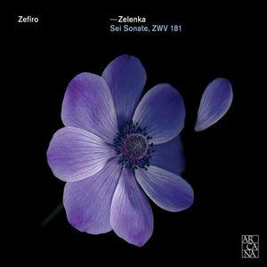 Jan Dismas Zelenka: Sei Sonate Zwv 181