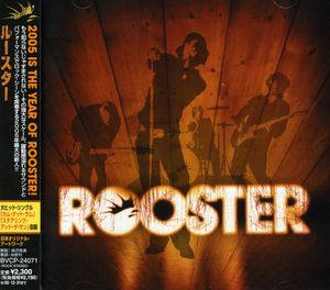 Rooster [Import]