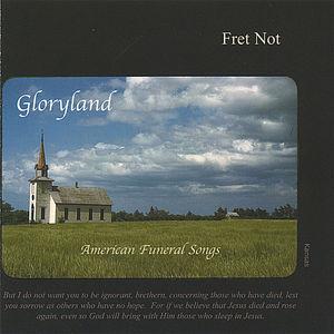 Gloryland-American Funeral Songs